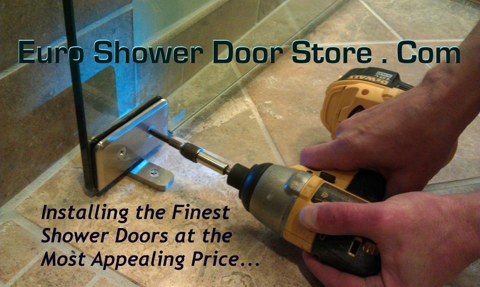 Euro Shower doors Michigan, Shower Doors Michigan, Michigan Shower Doors,  Glass Shower Doors ... - Frameless Shower Doors West Bloomfield Michigan